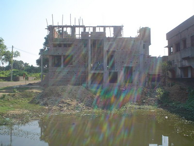 Project in West Bengal